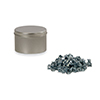 12-24 Cage Nuts (100 Pack) with Tin Can
