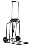 420 Heavy Duty Telescoping Hand Truck Utility Cart