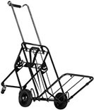 450 Heavy Duty Telescoping Hand Truck Utility Cart