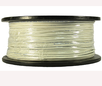 Cat 6 1000x, UTP, PVC, (CM), Stranded Cond. Cable - 1000 Ft by ABA Elite