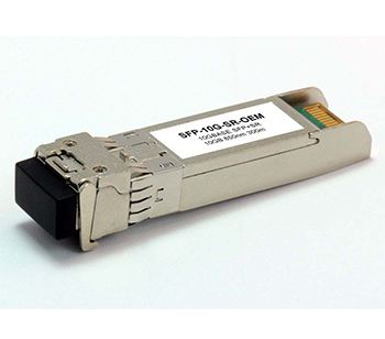 Cisco Compatible 10GBASE-LR Mini-GBIC Rev3 - LC Singlemode