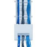Cable Trench System Kit with 1 Exit Point - 75