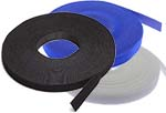 50 Foot x 0.8 Inch Roll Economy Velcro Cable Strap