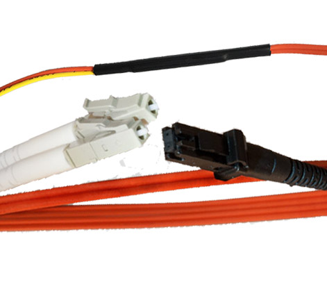 6 meter LC (equip.) to MT-RJ Mode Conditioning Cable