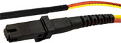 MT-RJ Equipment Side Mode Conditioning Cables
