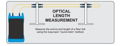 OWL 7 Optical Length Measurement