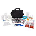 Fiber Optic Cleaning Kit with Quick Clicks™