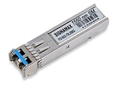 Signamax 1000BaseZX Two Strand SFP Gigabit Ethernet  Module - LC connector type, Singlemode- 80 km 1550 nm