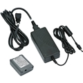 BMP51 Lithium Ion Rechargeable Battery Pack with AC Adaptor/Battery