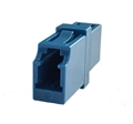 LC Simplex Fiber Optic Coupler - Multimode & Singlemode