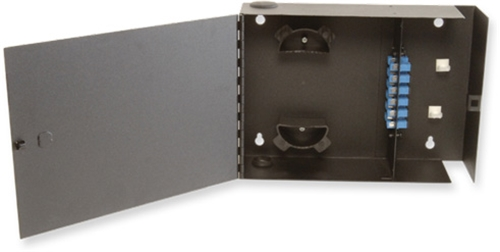 2 panel Wall Mount Termination Box