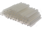 40mm Fiber Optic Ribbon Splice Sleeves (50 Pack)