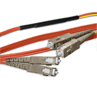 15 meter SC (equip.) to SC Mode Conditioning Cable