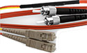 35 meter SC (equip.) to ST Mode Conditioning Cable