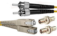 inglemode Fiber Optic Reference Cable Kits