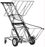 Super Tech Heavy Duty Utility Cart