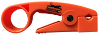 QuickTreX® EZ Coax Cable Stripper