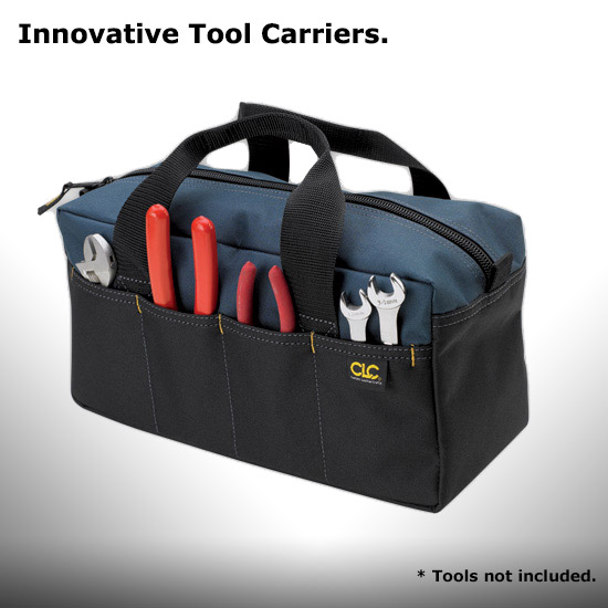 16 Pocket Standard Tool Tote Bag