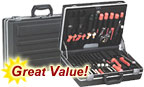 Technician's Tool Case - 6 inch depth - Standard