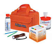 Fiber Optic Cleaning Kits by Sticklers®