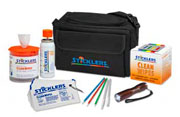 Sticklers® Military Ready Fiber Optic Cleaning Kit