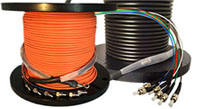 Pre-Terminated Fiber Optic Cable Assemblies