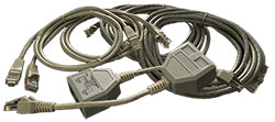 QuickTreX® Network Splitter Kit