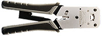"RJ-45 Crimping Tool - ""QuickTreX® Professional ""Wire Surgeon®"" RJ-45 Crimper"""