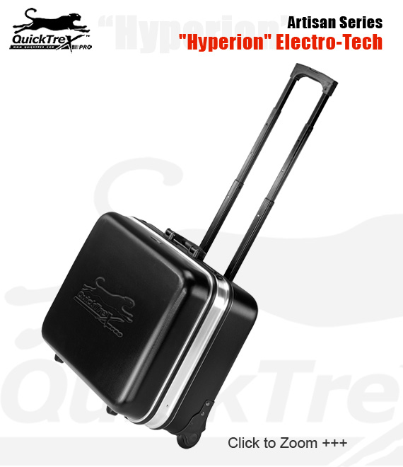 quicktrex artisan series hyperion electro tech toolkit v 2 q. Black Bedroom Furniture Sets. Home Design Ideas