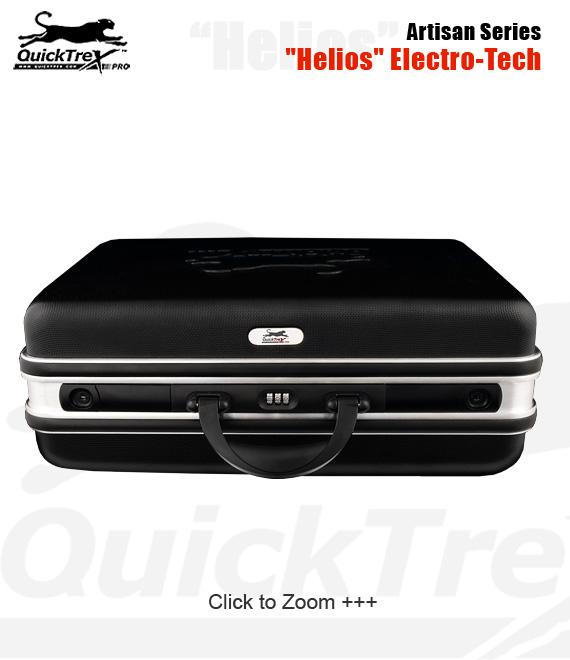 quicktrex artisan series helios electro tech toolkit v 2 qt. Black Bedroom Furniture Sets. Home Design Ideas