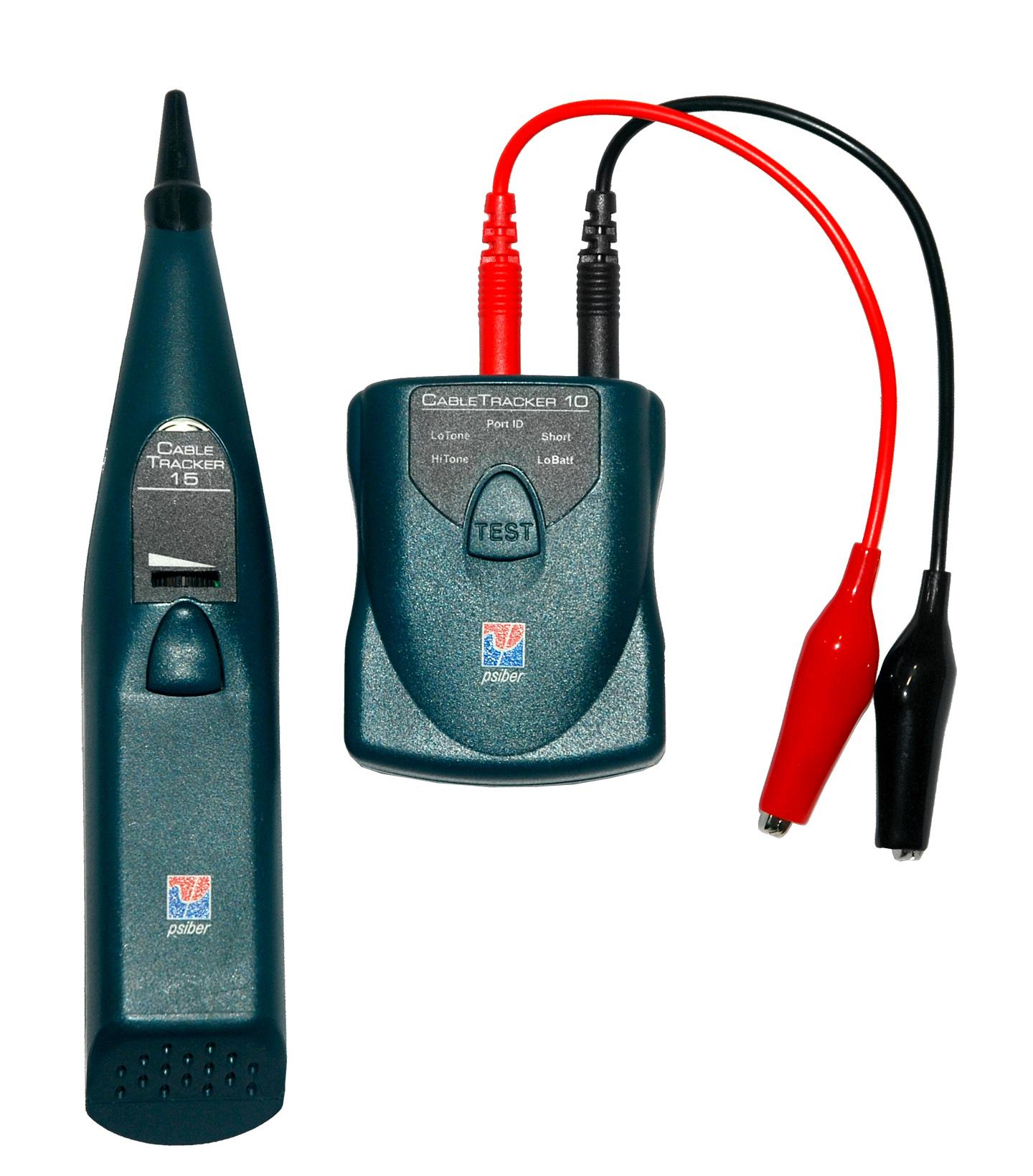 Cabletracker Network Id Toner Amp Probe Kit