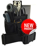 "QuickTreX® ""Terminator"" Tool Pouch Kit"