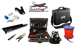 QuickTreX Datacom Products