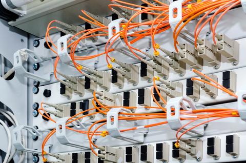 Fiber Optic Network - Cable tv fiber optic network diagram