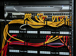 Category 5 5e Amp Cat 6 Cabling Tutorial And Faq S